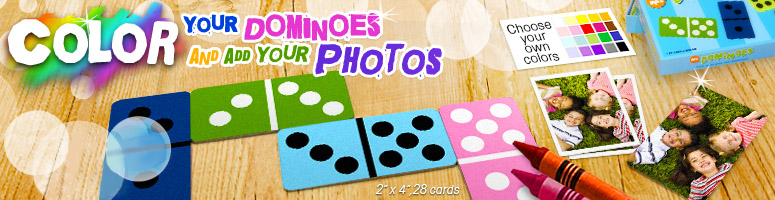 kids dominoes set image