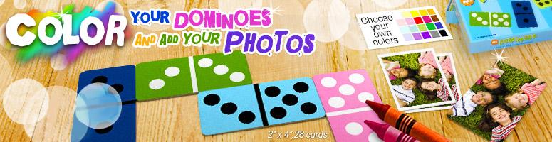 kids dominoes set image