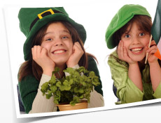 St. Patrick's Day (3/17)