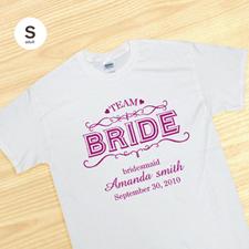 Team Bride Customize