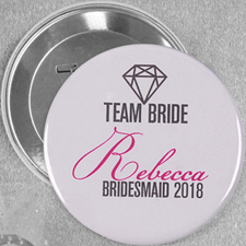 Bride Team Name