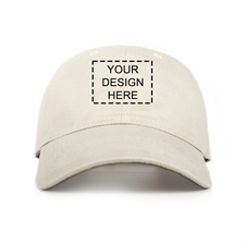 Cap Light Khaki