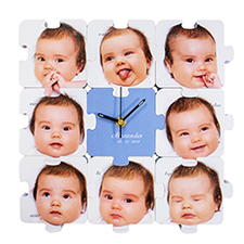 Custom Puzzle Clock_copy