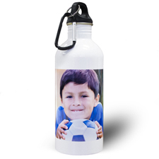 Personalized Photo Gallery Water Bottle