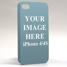 Photo Gallery 3D iPhone 4/4S Slim Case