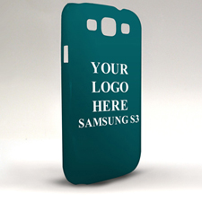 Custom Imprint 3D Samsung Galaxy S3 Slim Case