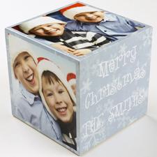 Merry Snowflake Christmas
