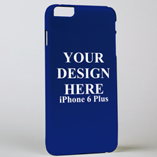 Personalized Design 3D iPhone 6 Plus