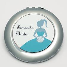 Bridesmaids, Turquoise