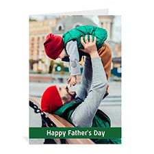 Father's Day, Classic Green