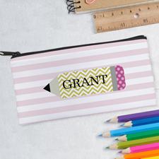 Pink Pencil