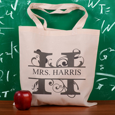 Teacher Bag_Black