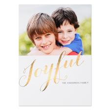 Joyful Gold
