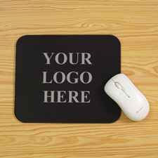 Your Logo Here (Value Mousepad)
