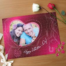 Love Album Photo Puzzle