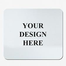 Custom Imprint 12X14 Game mat