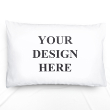 Custom Imprint Pillowcase (ONE SIDE)