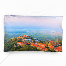 Custom Full Color Imprint Pillowcase