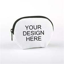 Custom Full Color Print Zipper Pouch 5X4 (1 Image)