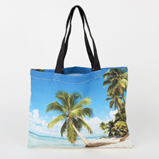 All Over Print Tote Bag 11x14