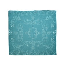 Custom Bandana Handkerchief with Design Artwork Full Color, 14x14 inch