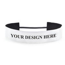 Custom Design 1.5 Inch Headband