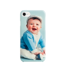 Custom Photo Phone Case for iPhone 7/8,  Glossy Finish