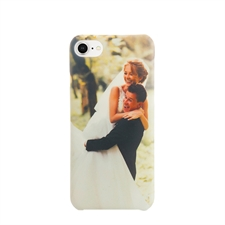 Custom Photo Phone Case for iPhone 7/8,  Matte Finish