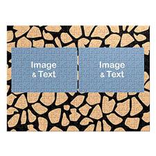 2 Collage puzzle