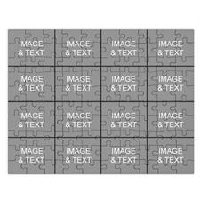 16 Facebook Photo Collage, Black