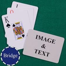 Bridge size Jumbo Hor