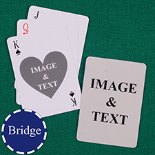 Bridge size heart Ver