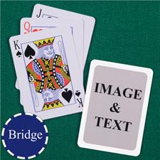 Bridge Size Standard Index
