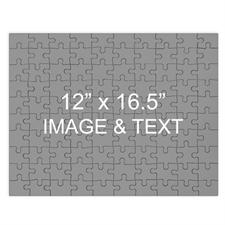 Large Magnetic Landscape Photo Jigsaw Puzzle