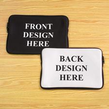 Print Your Design 2-Side MacBook Air11 Sleeve