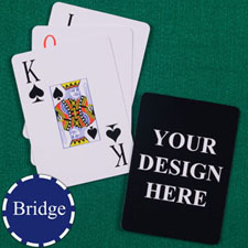 Print Your Design Bridge Size Jumbo Index