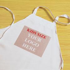 Custom Printed Small Landscape Logo, Kids