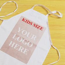 Custom Printed Portrait Logo, Kids