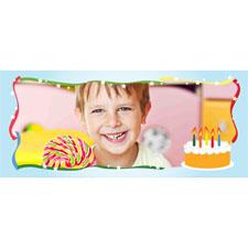 Baby Boy Cake Birthday