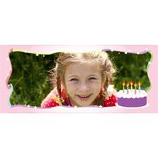 Baby Girl Cake Birthday