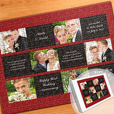 Photo Jigsaw Puzzle, Things to Remember
