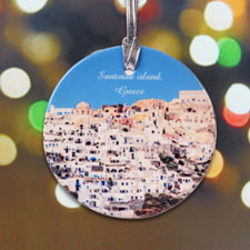 Travel Photography Christmas