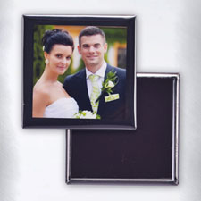 Square Black Frame