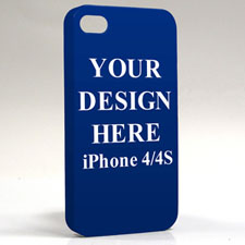 Custom iPhone 4 Case