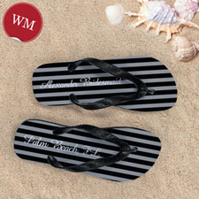 Personalized Mother's Day Flip Flops (Women's Medium)_copy
