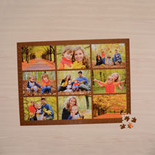 Chocolate Nine Collage 19.75