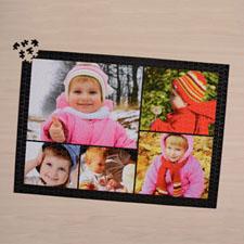 Black Nine Collage 19.75