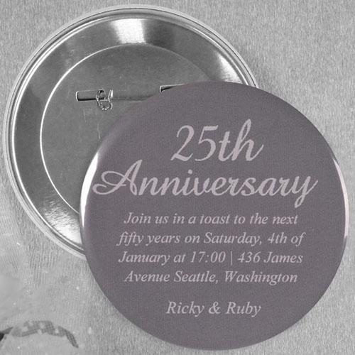 25th anniversary 1