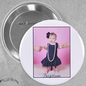 Black Frame Portrait Image