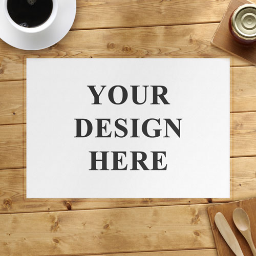 Custom Imprint Design